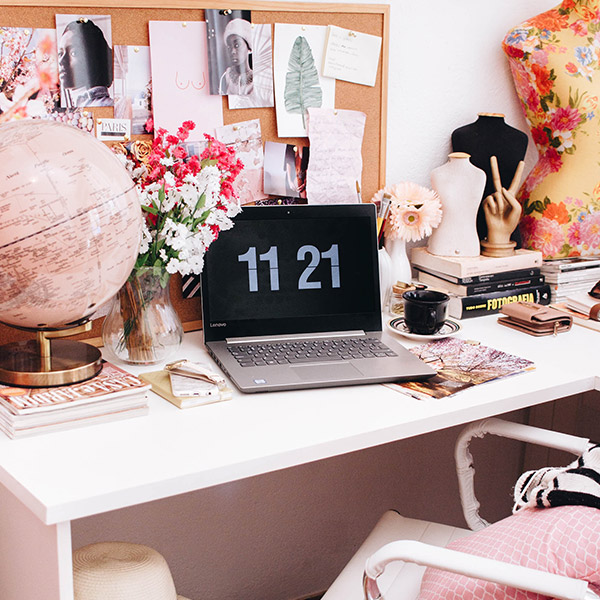 Image for Working from Home? 5 Ideas for Increased Productivity