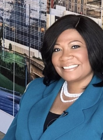 Program Instructor and Chief Diversity Strategist with IW Consulting Group Ingrid Watkins