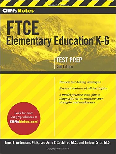 FTCE Textbook