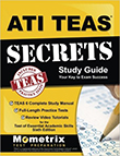 Mometrix Test Preparation ATI TEAS 6 SECRETS Study Guide